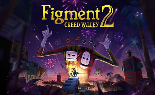 Figment 2 Releases in 2021, Prologue Chapter Out Now