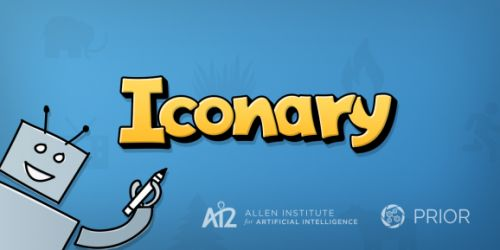 Allen Institute debuts AI that plays Pictionary-style games to learn 'common sense'