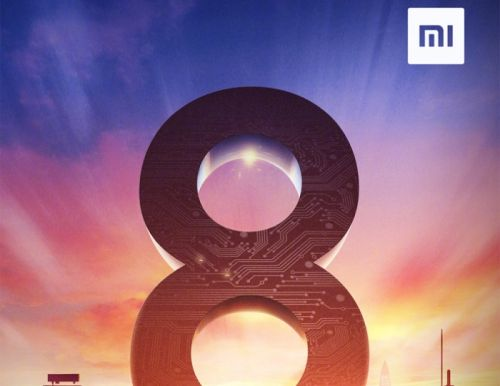 Xiaomi Mi 8 Specifications Revealed