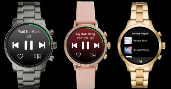 Spotify comes to Wear OS with stand-alone app, Spotify Connect support