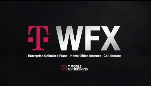 T-Mobile WFX Solutions to improve your work-from-home situation