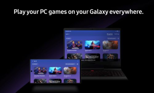 PlayGalaxy Link Game Streaming Is Live For The Galaxy Note 10