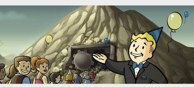 Bethesda Will Be Bringing 'Fallout Shelter' To Tesla Cars