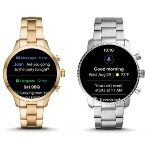 Qualcomm's new Snapdragon Wear 3100 smartwatch chipset is all about battery life
