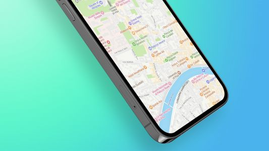 Revamped Apple Maps Now Being Tested in Italy