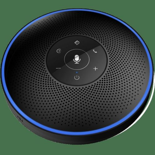 EMeet M2 AI Powered Wireless Conference Speaker