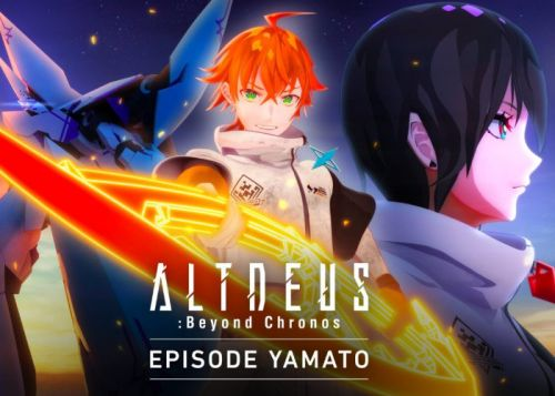 ALTDEUS Beyond Chronos Episode Yamato DLC arrives next month