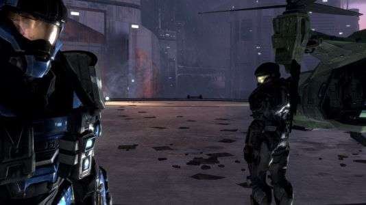 Halo: Reach is stuttering for some PC gamers - but there's a fix