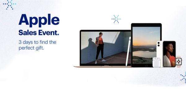 Best Buy Apple sale delivers Black Friday pricing on iPads, more + $5 4K movie sale