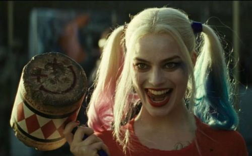 Harley Quinn 'Birds Of Prey' Movie Set For 2020 Release