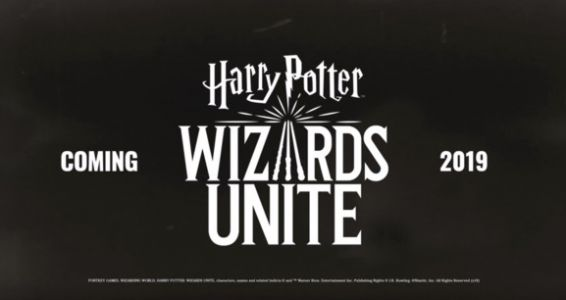 Niantic's Harry Potter: Wizards Unite casts its spell in 2019