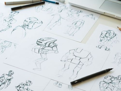 Last Minute Deal: Save 80% on the Pencil Kings Ultimate Character Drawing & Design Course Bundle