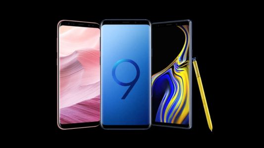 Samsung slashes prices on SIM-free deals in run up to Galaxy S10 launch - S9 and Note 9 included