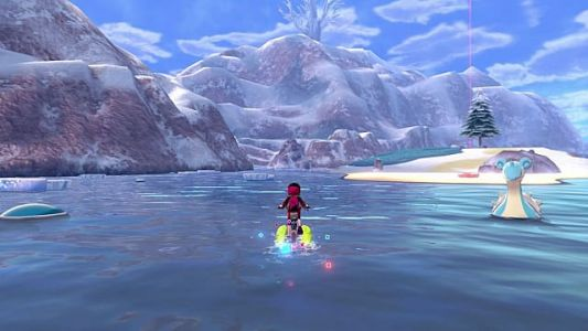 Prepare for Double the Challenge in Pokemon Sword and Shield Crown Tundra