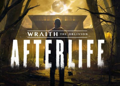 Wraith The Oblivion Afterlife VR horror game launches today