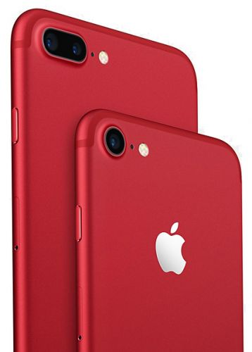 Quick Takes: RED iPhone 8, iPhone 8 Plus, or iPhone X?
