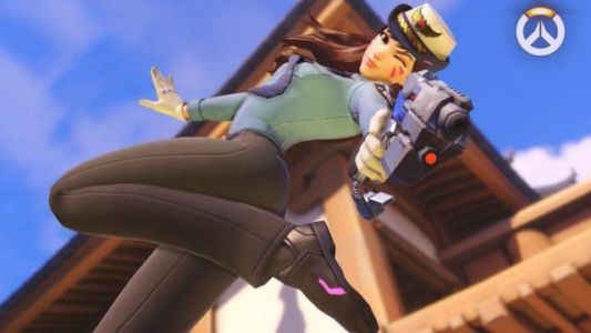 Blizzard Is Testing A Colorblind Option For Overwatch