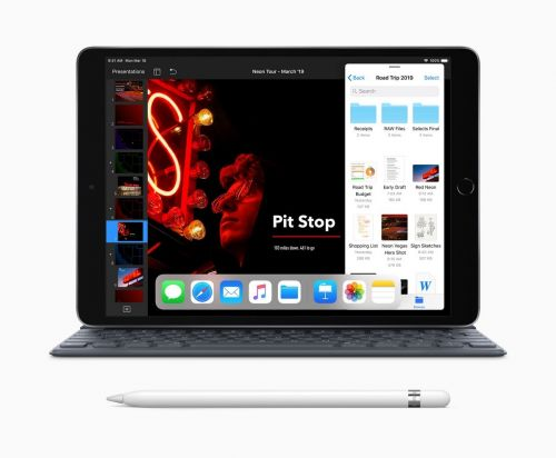 Next iPad Air Could Be Getting A USB-C Upgrade