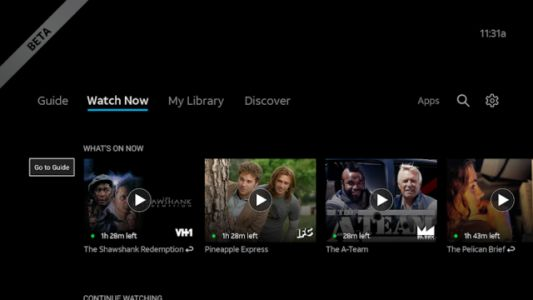 AT&T Shipping DirecTV Android TV Box To Testers