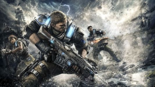 Gears of War 5 release date, trailers and news