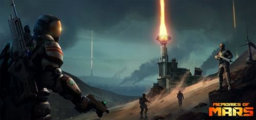Might and Magic: Heroes studio goes from general to foot solider with sci-fi survival game