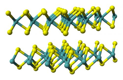 Phase-change memory built from layers of atomically thin materials