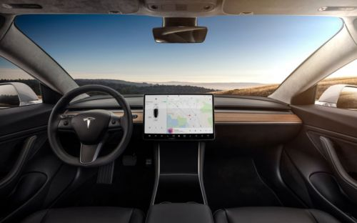 "Tesla raises ""full self-driving"" price from $8,000 to $10,000"