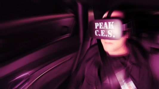 VR headsets, augmented windshields, and multiscreen infotainment at CES
