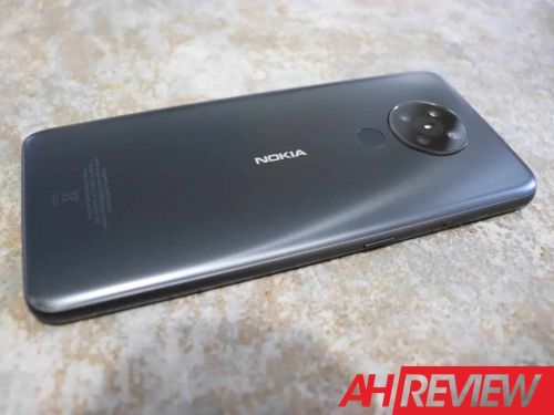 Nokia 5.3 Review - Reliable & Inexpensive, All In One Package