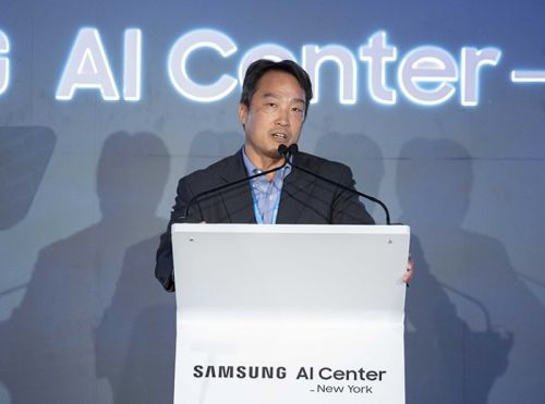 Samsung Launches New Artificial Intelligence Center In New York