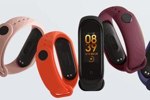 Sequel to recently released Xiaomi Mi Band 4 is already being developed