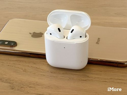 AirPods, AirPods Pro to get refreshes starting the first half of 2021