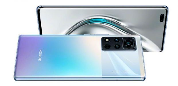 Honor View 40 unveiled as company moves out from Huawei's shadow