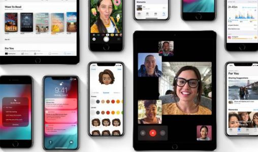 IOS 12.5.1 out now with bug fix for COVID-19 Exposure Notifications