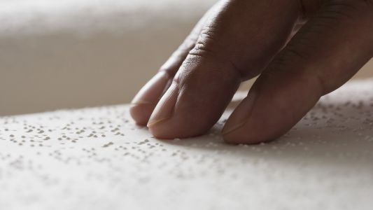 Reprogrammable braille could be the key to ebook readers for sight impaired people