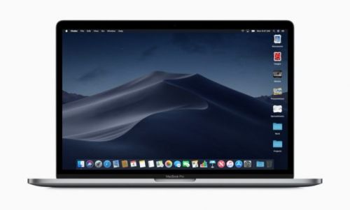 Apple Will Not Support 32-Bit Apps Beyond macOS Mojave