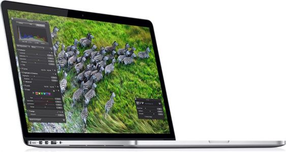 Apple Revises Vintage-Obsolete Date of 2012 15-Inch MacBook Pro With Retina Display to End of 2018