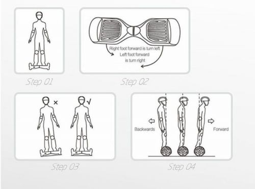 How To Ride A Hoverboard: Step-by-Step Guide to Expert Riding