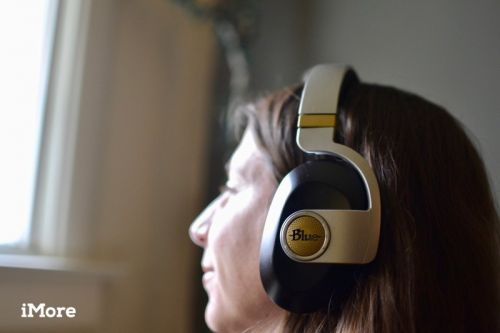 Blue Satellite headphones review: The best audio around, but it comes at a price