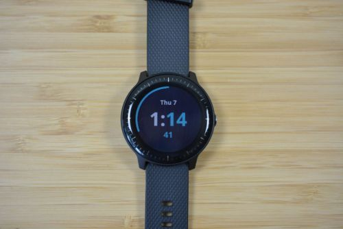 Garmin's new Vivoactive 3 Music is the best competitor to the Apple Watch