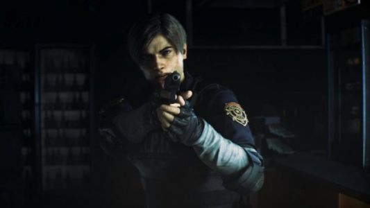 Resident Evil Movie Reboot Has Found Its Director