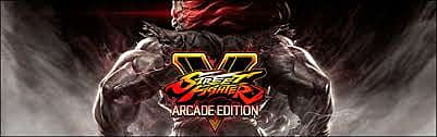 Will Street Fighter V: Arcade Edition Save it From Mediocrity?