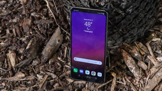 LG G7 ThinQ could have a new audio accessory you probably wouldn't expect