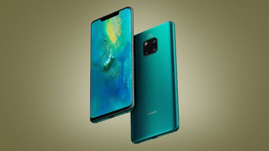 Huawei Mate 20 Pro deals now at lowest price yet across a range of retailers