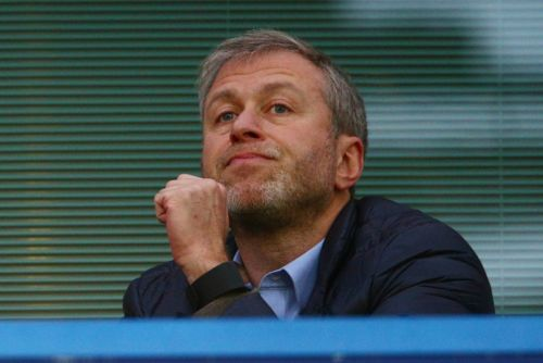 Roman Abramovich Makes Aliyah, Becomes Israel's Richest Man