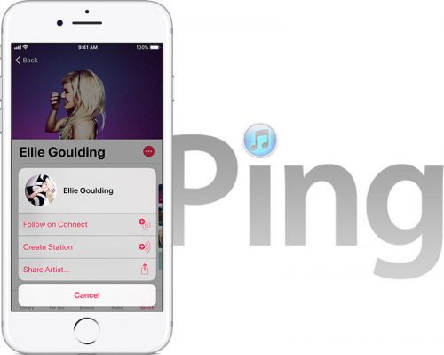 Apple Music Connect to Shut Down, Suffering Same Fate as iTunes Ping