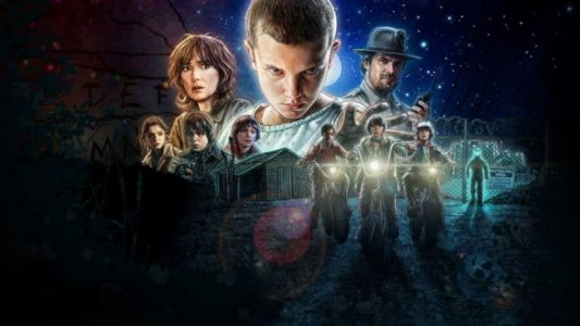 Netflix's 'Stranger Things' Will Have A Fourth Season
