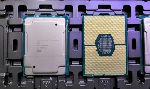 Intel Cuts 2nd Gen 'Extended Memory' Xeon Scalable Prices