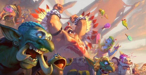 Hearthstone new nerfs will end the reign of the game's most powerful decks
