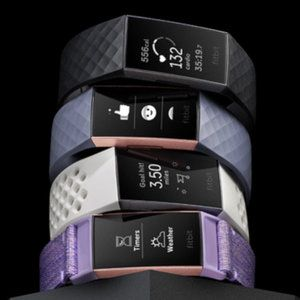 Fitbit Charge 3 price and release date